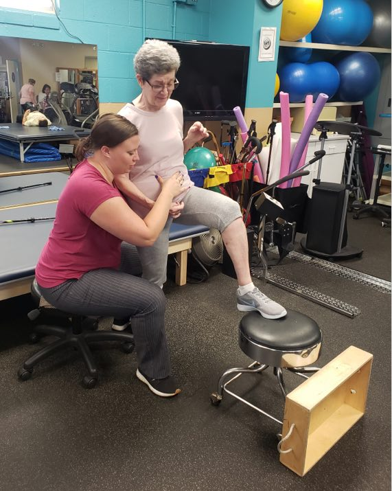 Physical-Therapy-Program