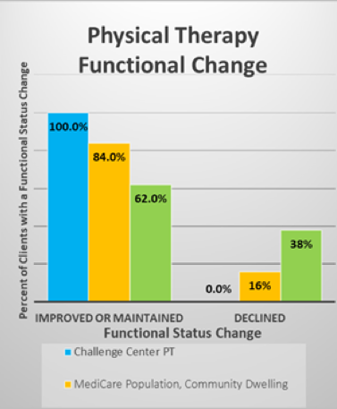 Physical-Therapy-functional-change-chart